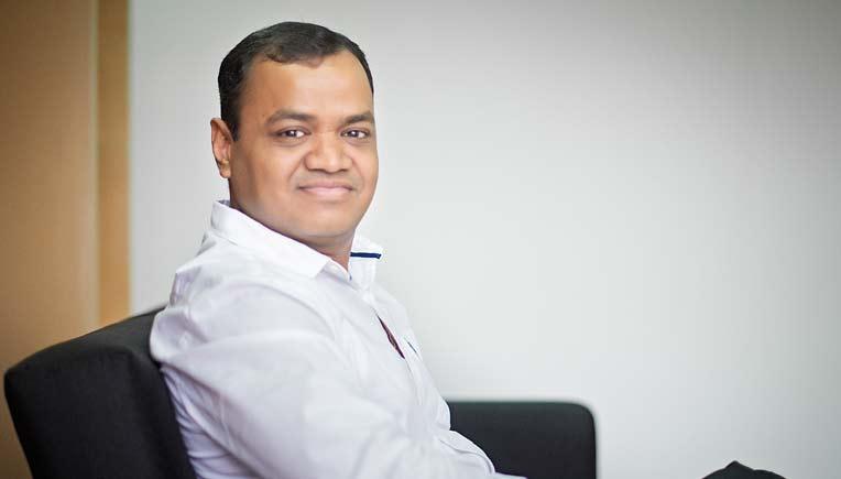 Sanjay Gupta, Sr. Director, NXP Semiconductors
