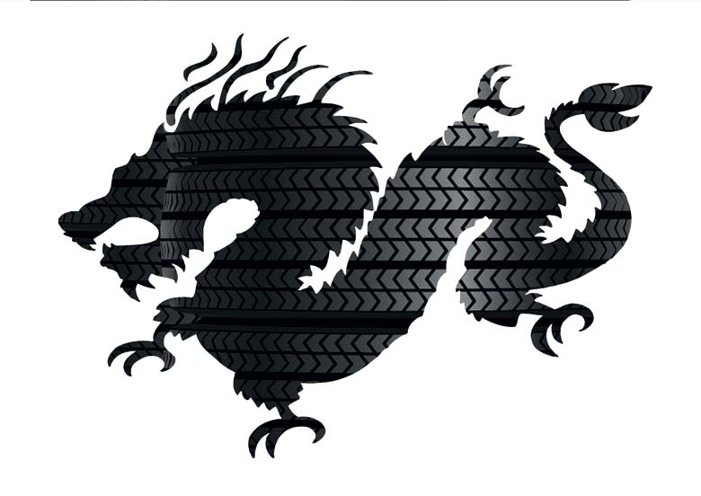 Will the Chinese dragon gobble of the Indian tyre industry?