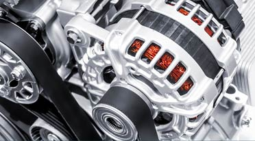 Bosch starter motor division in India is SEG Automotive India