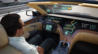 Continental to acquire 5 percent stake in HERE Technologies