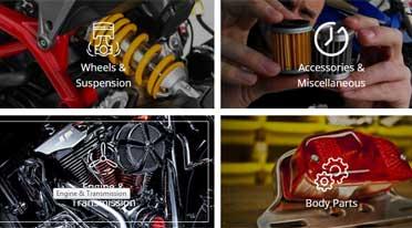 Hero MotoCorp launches e-commerce portal to retail Hero genuine parts