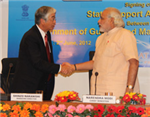 Maruti signs agreement with Gujarat on land