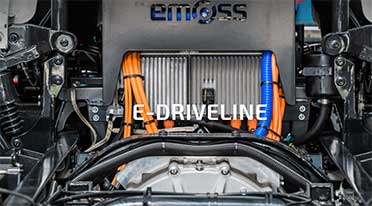 Precision Camshafts acquires 51% stake in Emoss Mobile Systems B.V.