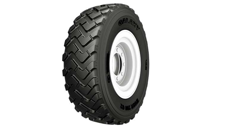 ATG radial OTR tyre