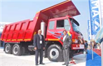 AMW displays its products at IMME'12