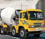 AMW introduces high capacity Transit Mixer 3118TM