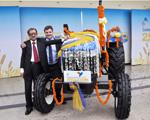 NHFI celebrates 250,000th tractor milestone