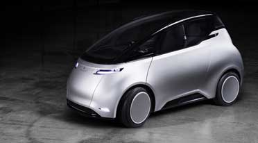Anthill Ventures invests in Uniti electric car for Indian roads