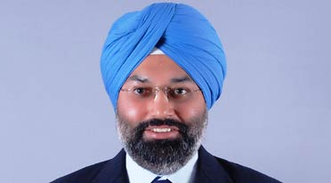 Gurpratap Boparai is new Managing Director of Skoda Auto India