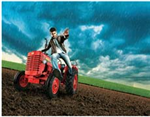 Mahesh Babu is Mahindra Tractors brand envoy