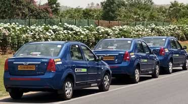 Mahindra Electric, Meru join hands to deploy eVerito taxis in Hyderabad
