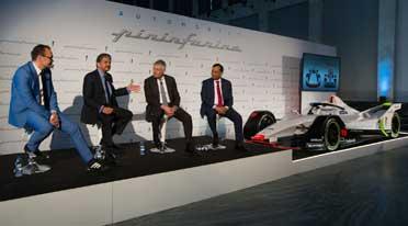 Mahindra launches Automobili Pininfarina, a luxury car brand