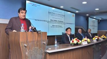 Maruti Suzuki to support Delhi Police in Traffic Safety Management System