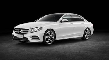 Mercedes-Benz sells record 15,330 in Calendar year 2017