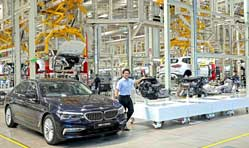 BMW launches technical skilling initiative SKILL NEXT>>