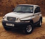 Mahindras finally get cosy with SsangYong