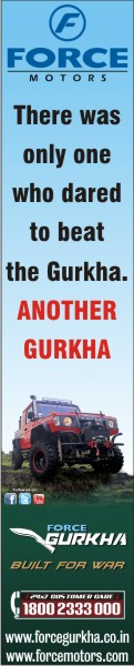 Force Gurkha - Built For War