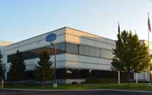 Magneti Marelli new plant in US