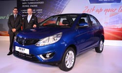 Tata Zest now hopes to tap NCR in North India