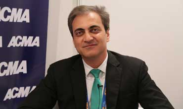 Dharmesh Arora, President & CEO,  Schaeffler India