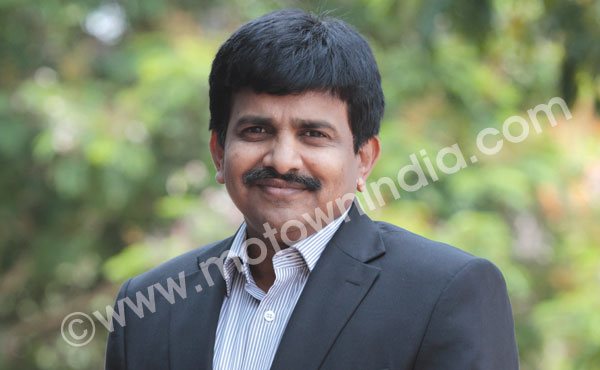 N. Raja - Senior Vice President & Director, Marketing & Sales Division, Toyota Kirloskar Motor Private Ltd.