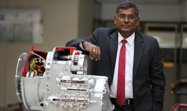 Prabhakar Kadapa, Chief Executive Officer, Avtec Ltd.