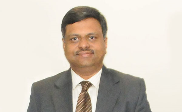 Sri Krishnan, Vice President, Robert Bosch Engineering and Business Solutions Ltd.