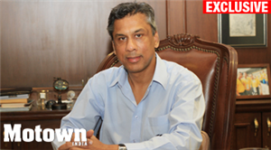Tarang Jain, Managing Director, Varroc Group
