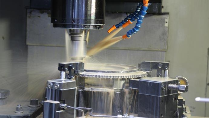 Hi-tech activity inside the Avtec Hosur plant