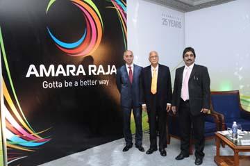 Clayton Auto Sales >> Amara Raja Group dons new identity