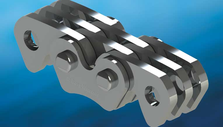Now produced locally in India, BorgWarner's best-in-class silent chain technology reduces friction to improve engine efficiency and fuel economy.