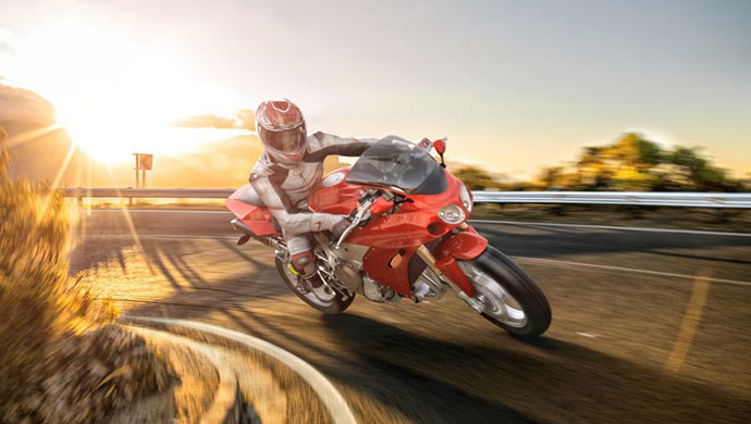 Now powertrain in the offing for two wheelers