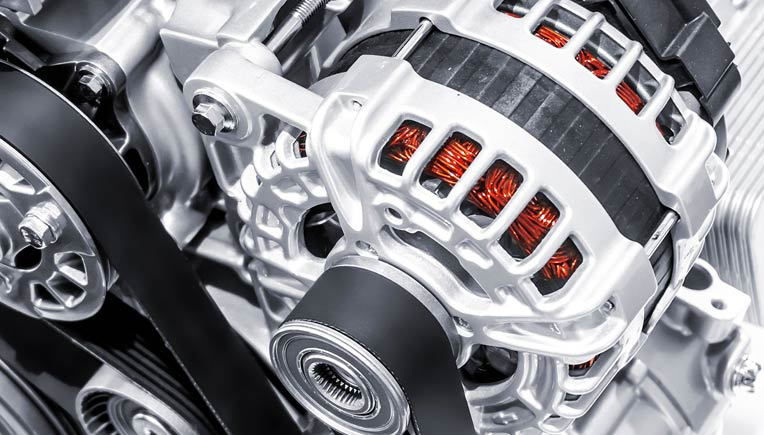 Vans Auto Sales >> Bosch starter motor division in India is SEG Automotive India