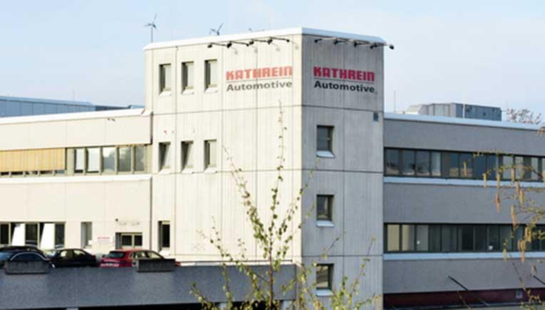 Continental acquires antenna maker Kathrein Automotive