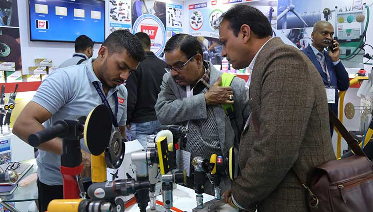 ACMA Automechanika New Delhi to be held in April 2021