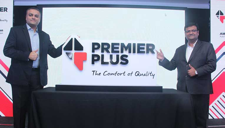 AMG Corporation unveils new identity of its flagship brand Premier Plus