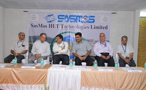 SasMos to supply high quality wiring harnesses to ISRO on trailer manufacturers, glass manufacturers, safety harness manufacturers, body harness manufacturers, truck tool box manufacturers,