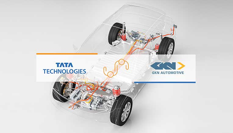 Tata Technologies, GKN Automotive join forces