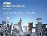 ACMA Automechanika'13 receives terrific response
