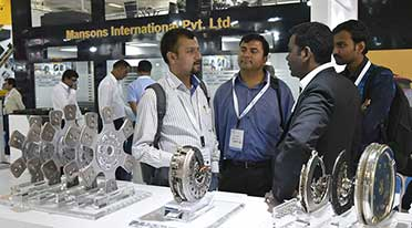 ACMA Automechanika New Delhi hopes for record breaking show
