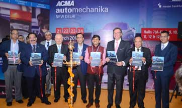 ACMA Study on Indian Automotive Aftermarket: The Road Ahead