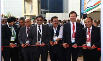 ACMA organises iAutoConnect 2016 - International Reverse Buyers-Sellers Meet