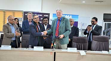 ACMA signs MoU with BFZ to promote vocational training, address skill-gap