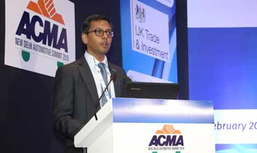 ACMA's summit focuses on 'Make Quality & Technology in India'