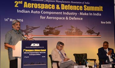 Aerospace, Defence sectors offer vast opportunities, says ACMA