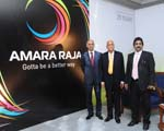 Amara Raja Group dons new identity
