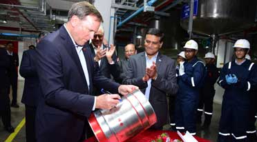 Axalta Inaugurates new coating manufacturing facility in Gujarat