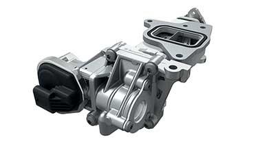 BorgWarner begins supply of EGR modules for FCA mild hybrids