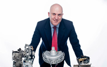 BorgWarner optimistic about Asian region business