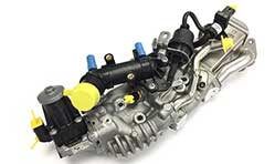 BorgWarner's EGR solution for reduced NOX emissions